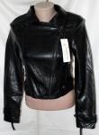 Куртки из кожзама AW038