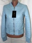 Куртки из кожзама AW053