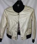 Куртки из кожзама AW0001-2