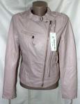 Куртки из кожзама 329-1781-1