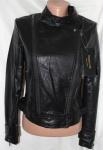 Куртки из кожзама W1705