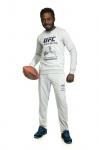 Мужской высококачественный спортивный костюм с регланом