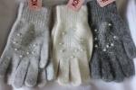 Женские перчатки 7311