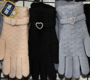 Женские перчатки A18