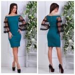 Женские платья M523-3