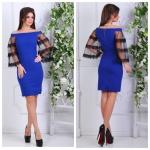 Женские платья M523-4