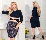 Женские платья M546-1