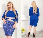 Женские платья M546-4