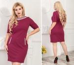 Женские платья M509-3