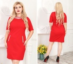 Женские платья M509-4
