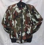 Детская весенняя куртка от 6 до 12 лет