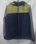 Детская весенняя куртка от 9 до 13 лет