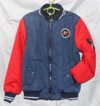 Детская весенняя куртка от 4 до 9 лет