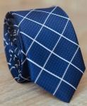 Европейский галстук жаккард E-189