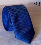 Европейский галстук жаккард E-03