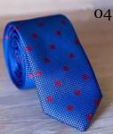 Европейский галстук жаккард E-04