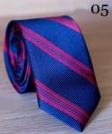 Европейский галстук жаккард E-05