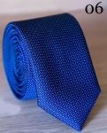 Европейский галстук жаккард E-06