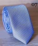 Европейский галстук жаккард E-07