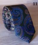 Европейский галстук жаккард E-11