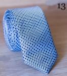 Европейский галстук жаккард E-13
