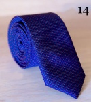 Европейский галстук жаккард E-14