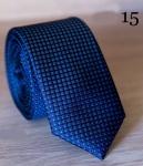 Европейский галстук жаккард E-15