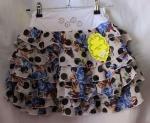 Детская юбка р.110-140