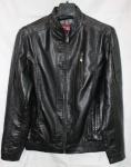 Мужская куртка кожзам 18DF