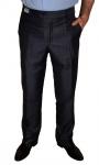 Мужские приталенные брюки