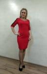 Женские платья M515-1