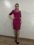 Женские платья M515-3