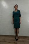 Женские платья M515-5