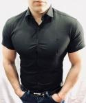 Мужские рубашки с коротким рукавом 2778-3