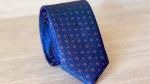Европейский галстук жаккард E-302