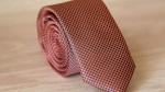 Европейский галстук жаккард E-35