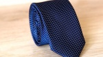 Европейский галстук жаккард E-33