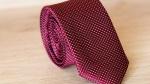 Европейский галстук жаккард E-82