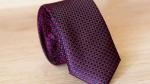 Европейский галстук жаккард E-171