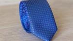 Европейский галстук жаккард E-318