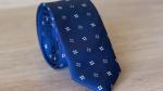 Европейский галстук жаккард E-316
