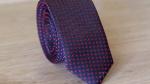 Европейский галстук жаккард E-313