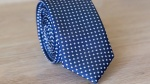 Европейский галстук жаккард E-311