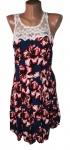 Модные женские платья 8031