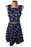 Модные женские платья 8856