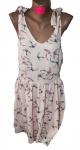 Модные женские платья 8015