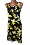 Модные женские платья 8013