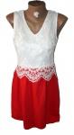 Модные женские платья 8036
