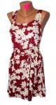 Модные женские платья 8016