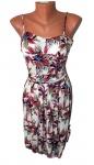Модные женские платья 880-2